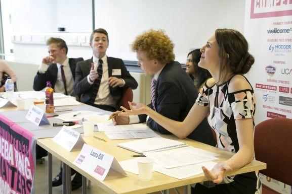 DM inspires passionate debates